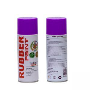 Best 450ML Headlight Rubber Spray Paint Waterproof Removable Coating Paint wholesale