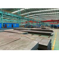 China JIS SS400 A106 Custom Cs Carbon Steel Plate Sheets Hot Rolled For Boiler Ship Structure on sale