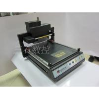 China Hot sale digital gold foil stamping machine ,plastic id card printing machine,flatbed pvc id card printer on sale