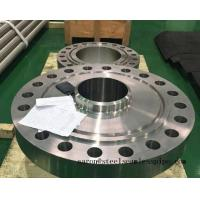Buy cheap Nickel Alloy Flange B564 Inconel600,625,690 Incoloy800,800H 825, WN , SO , BL 6' from wholesalers