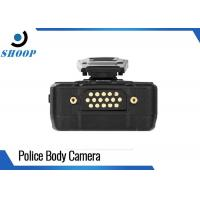Buy cheap Durable Night Vision Wearable Video Camera Police 5MP CMOS Sensor product