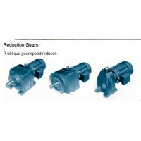 Best GEAR BOX & REDUCTION GEARS,Helical Gear Box wholesale