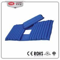 Best custom made alternating pressure air mattress with pump and toilet hole wholesale