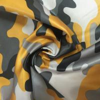 China 300T Taffeta Calendered Polyester Material Fabric Transfer Printed 57/8 Width on sale