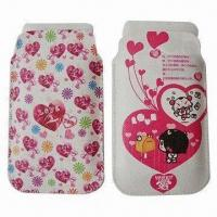 Best Fabric Mobile Phone Covers in Simple Fashionable Design wholesale