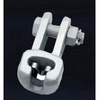 Best Transmission Line Socket Clevis High Tensile Strength Materials Anti Corrosion wholesale