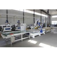 Best Automatic 1325 Cnc Router Machine Loading And Uploading Router For Kitchen Cabinet Doors wholesale