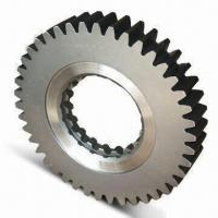 Best Auto Gear, Made of Steel, OEM Orders are Welcome, with 43 Spline wholesale