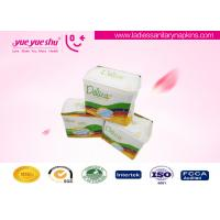 Best Comfortable Ultra Thin Female Hygiene Pads Disposable Anion Sanitary Napkin wholesale
