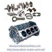 China Yanmar 6CHE3 Diesel Engine Parts on sale