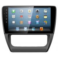 Best SAGITAR  VW Car DVD Player HD  Display  Resolution HD 1024×600 , Android Car Head Unit wholesale