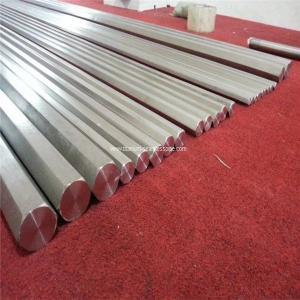 Best titanium hexagon bar,Gr5 grade 5 titanium hex bars19mm*19mm,1000mm Length,5pcs wholesale,f wholesale