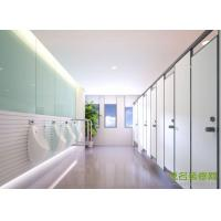 Best Fumeihua high pressure laminate waterproof toilet cubicles partition wholesale