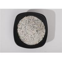 Refractory Materials Mullite Sand with high density , Size of 16-30 mesh , gray granule