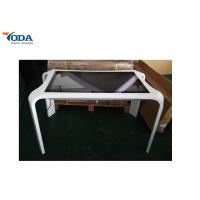 China 55 Inch LCD Touch Screen Table  Conference All In One Computers Touch Table on sale