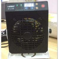 Best Single Head Industrial Ionizing Air Blower Portable With Fan Reverse Function wholesale