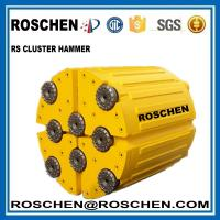 Cheap Jumbo Hammer Utility Power Pole Cluster Drill For Creates Electric Pole Sockets for sale