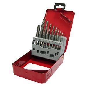 China 18pc Tap & Drill Set(HT1301-PT18-2) on sale