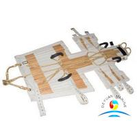 China Canvas Emergency Rescue Stretcher First Aid Neil Robertson Type on sale