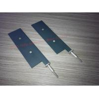 China MMO titanium anode sheet on sale