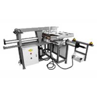 China 500 Kg Cushion Filling Machine Pillow Covering Machine 10 Cm Max Working Width on sale