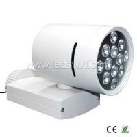 High Hermetic 12W LED Grow Light Best for The Plant Wall (WL-T012A8101)