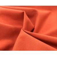 China At least $ 1.5/kg Best selling 100% combed cotton comfortable high class lycra jersey knitted fabric on sale