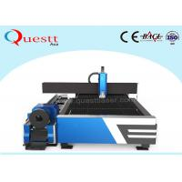 Best Universal CNC Sheet Metal Laser Cutting Machine 3 Axis 1500W 1500 X 3000 Mm wholesale