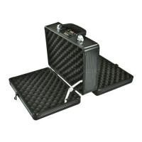 Buy cheap Rectangle Shape Gun Storage Case Impact Resistant Easy To Move And Transport from wholesalers
