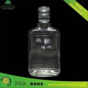 Best 188ml Whisky Glass Bottle wholesale