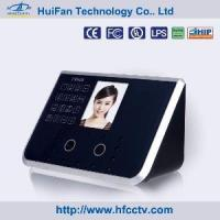 Best Face Recognition Time and Attendance System Dual Sensor (HF-FR605) wholesale