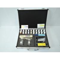 Best good quality aluminiumn water quality test kit with tds mineral meter, electrolyzer wholesale
