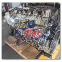China Complete Engine Assy Mitsubishi Engine Spare Parts , Mitsubishi Replacement Parts on sale