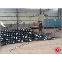 Best Grinding Media Round Steel Rod Low Bending Durable Long Service Life Time wholesale