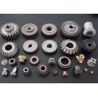 Best 0~300 °C IRON BASED Powder Metallurgy Parts For Medical Apparatus Instruments wholesale