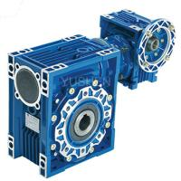 China NMRV Series Industrial Speed Reducer on sale