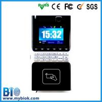 China Punch Card Access Controller Bio-K9 on sale