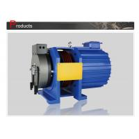 Elevator Traction Machine With Gearless Motor Low Temperature Rise SN-TMMT0.4T