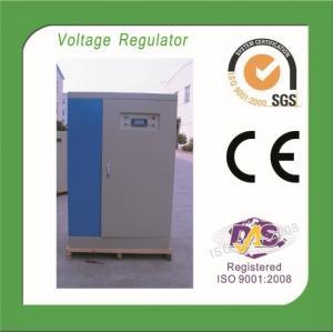 Best LCD Display Type SBW Series Voltage Stabilizer wholesale