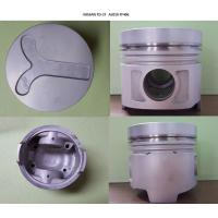 China TD27-T-II A2010-7F406 For Diesel Engine Piston / Alfin And Oil Galery Piston on sale