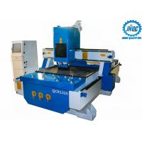 China Wood Engraving Carving Cnc Router Machine Good Stability No Deformation on sale