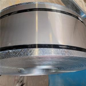 Best 420 409 405 Stainless Steel Strip 0.5mm 0.9mm 1.2mm wholesale