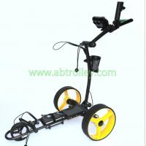 Best Fantastic electrical golf trolley(X2E) wholesale