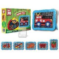 Best DIY Puzzle Toy-Fire Engine (6509) wholesale