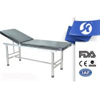 Details Of Portable Hydraulic Medical Examination Bed