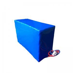 Best IEC62133 12V Lithium Iron Battery Pack For Solar Street Light wholesale