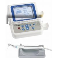 China dental root canal treatment(endo motor) on sale