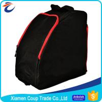 China Traveling Polyester Outdoor Sports Bag Shoe Storage Bag Exquisite Workmanship on sale