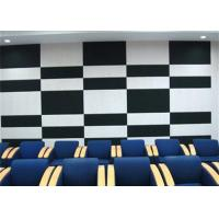 Buy cheap Decoration Polyester Acoustic Panels product