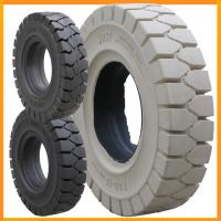 China High Quality Forklift Solid Tire 6.00-9 6.50-10 7.00-12 28x9-15 on sale
